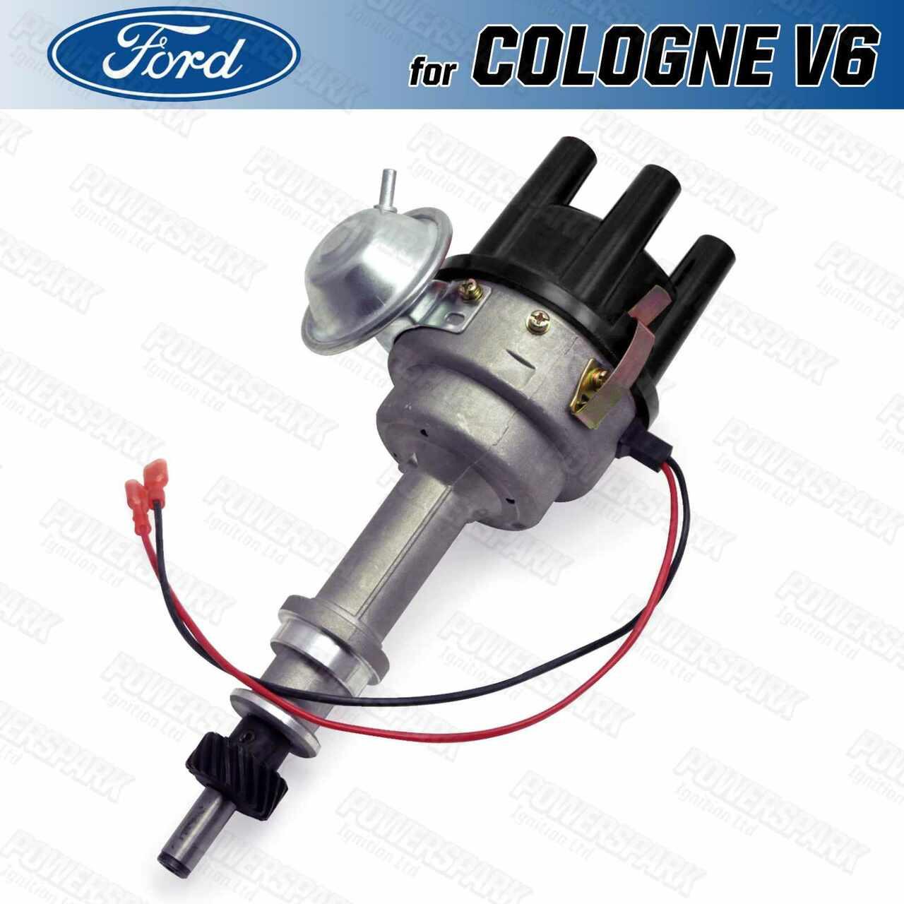 Powerspark Ford Cologne V6 Bosch Type Distributor