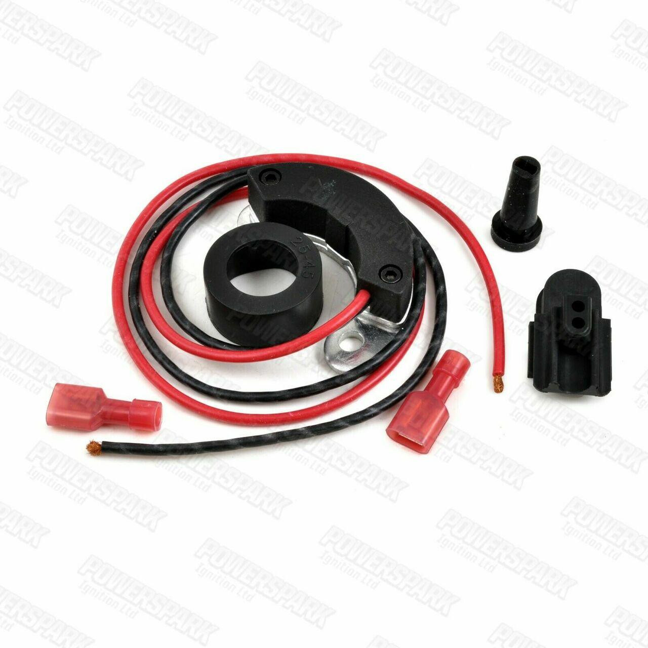 Sparkrite Sparkrite SX6000 Electronic ignition for All Lucas 25D and 45D 4 Cyl Distributors