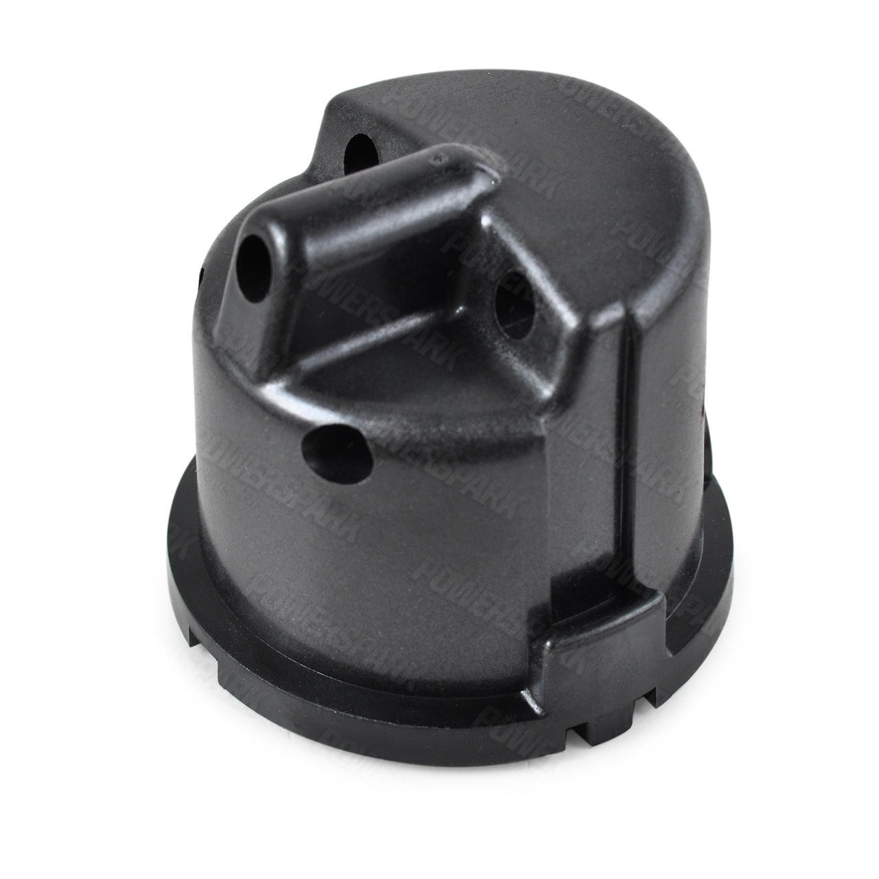 Powerspark Lucas DDB110 DM2 and 25D Distributor Cap Side Entry