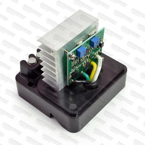 Lucas Genuine Lucas NCB100D, RB106 12 Volt, 35 Amp Negative Earth Voltage Regulator