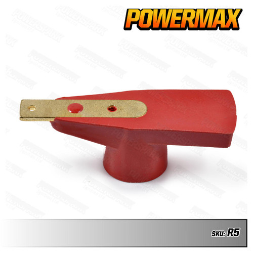 Powermax Lucas 35D V8 Rotor Arm Red with Powermax Technology RED