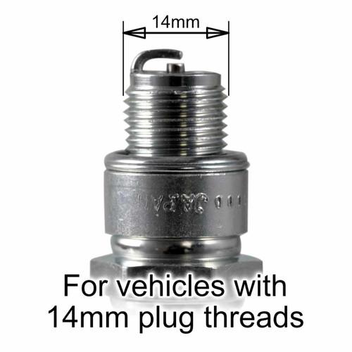 Gunson Gunson Colortune 14mm Fuel / Air Mixture Tester Kit G4074