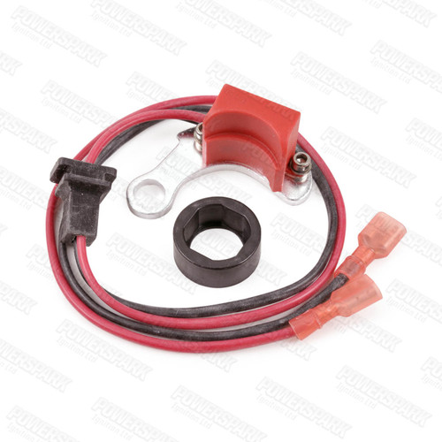 Powerspark Powerspark Electronic Ignition Kit for Bosch 4 Cyl LH 2PC Distributor K18