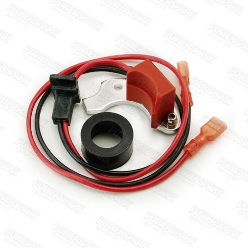 Powerspark Powerspark Electronic Ignition Kit for Bosch 6 Cyl RH 1PC Distributor K10