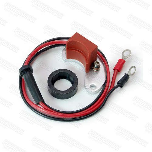 Powerspark Powerspark Electronic Ignition for Delco 4 Cyl Distributor K24