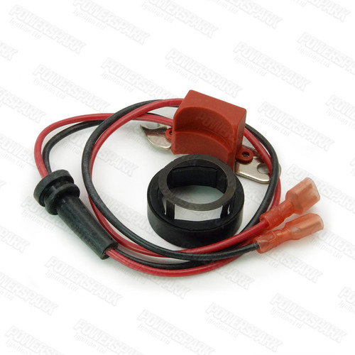 Powerspark Powerspark Electronic Ignition Kit for Delco D300 Distributor K25