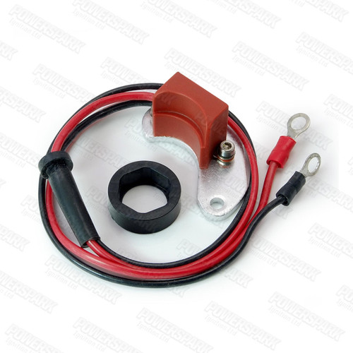 Powerspark Powerspark Electronic Ignition Kit for Delco 6 Cyl Distributor High Energy K26h