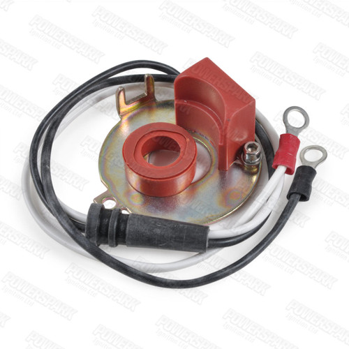 Powerspark Powerspark Electronic Ignition Kit for Lucas 18D2 Distributor Positive Earth K40pp