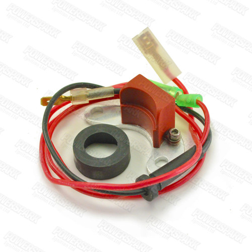 Powerspark Powerspark Electronic Ignition Kit for Lucas 45D, 43D, 59D Distributor K4 and R2