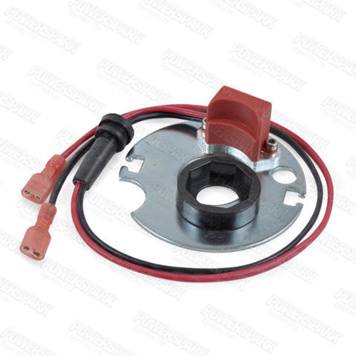 Powerspark Powerspark Electronic Ignition Kit for Chevy and Pontiac Distributor K48t