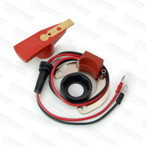 Powerspark Electronic Ignition Kit for Triumph Stag V8 (K5)