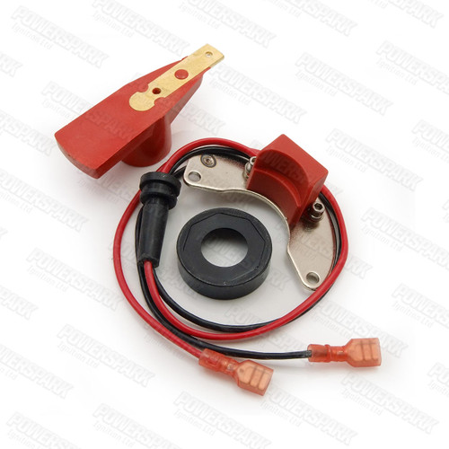 Powerspark Powerspark Electronic Ignition Kit for Lucas 35D Distributor K3 and R5