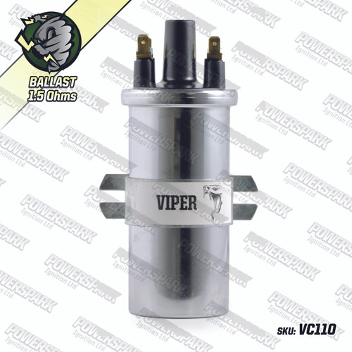 Viper Dry Ignition Coil Sports Ballast replace DLB110 DLB102 (VC110)