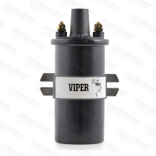Viper Viper Dry Ignition Coil Ballast replaces Lucas DLB110 DLB102