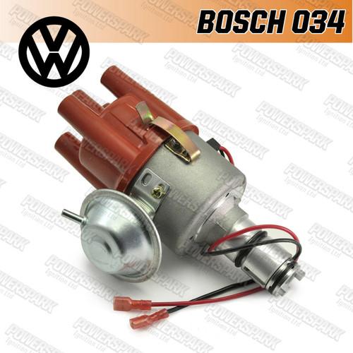 Powerspark Bosch 034 SVDA Type Distributor
