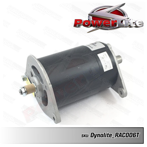 Dynalite Dynalite Dynamo to Alternator Conversion replaces Lucas C39 and C40 Dynamo - Neg Earth with Tacho