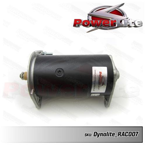 Dynalite Dynalite Dynamo to Alternator Conversion replaces Lucas C42 Dynamo - Neg Earth