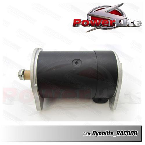 Dynalite Dynalite Dynamo to Alternator Conversion replaces Lucas C45 Dynamo - Neg Earth