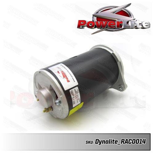Dynalite Dynalite Dynamo to Alternator Conversion replaces Lucas C45 Dynamo - Pos Earth