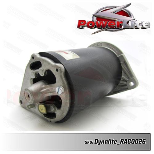 Dynalite Dynalite Dynamo to Alternator Conversion replaces Lucas C42 Dynamo - Pos Earth