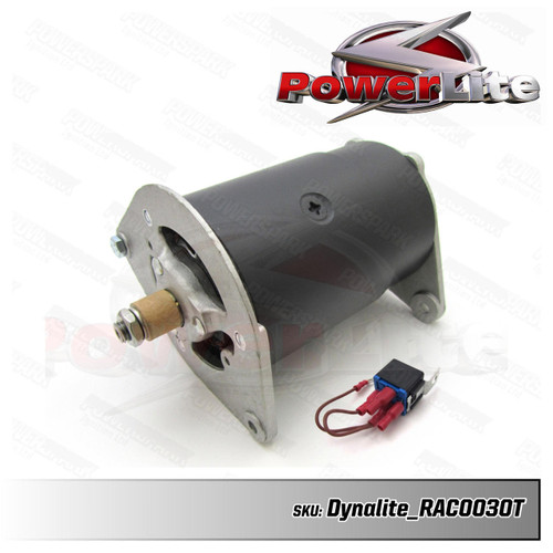 Dynalite Dynalite Dynamo to Alternator Conversion replaces Lucas C39 and C40 Dynamo - Pos Earth with Tacho