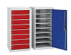 Laptop Charging Storage Lockers 8 Compartment