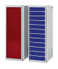 Laptop charging Storage Lockers 12 Compartment