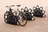 Cog Bike Rack