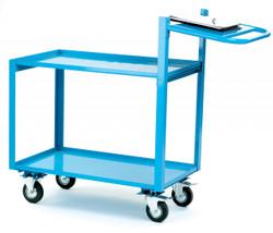 Order picking trolley GSKTI14Y