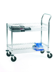 Wire trolley GSSWI42Y