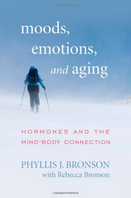Moods, Emotions, and Aging, cover