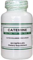 Tyson Catemine, 60 Capsules, bottle