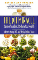 The pH Miracle, cover