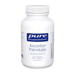 Pure Encapsulations Ascorbyl Palmitate, 90 Capsules, bottle