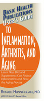 User's Guide to Inflammation, Arthritis, and Aging, cover