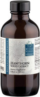 Wise Woman Herbals Hawthorn Solid Extract, 4 fl oz, 120 mL, bottle
