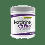 Elements of Health Care L-Arginine Plus Powder, Grape Flavor, 13.4 oz, 380 g, container
