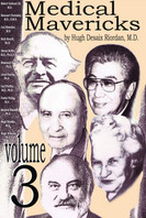 Medical Mavericks, Volume 3, cover