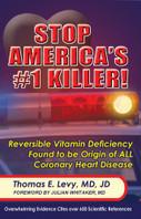 Stop America's #1 Killer, cover