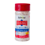 Real Salt Sea Salt, 10 oz, bottle