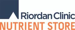 Riordan Clinic Nutrient Store