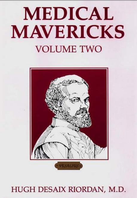 Medical Mavericks, Volume 2 cover