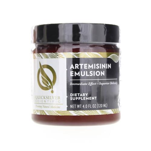 Artemisinin Emulsion, 4 fl oz, container