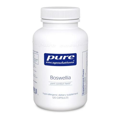 Pure Encapsulations Boswellia, 120 Capsules