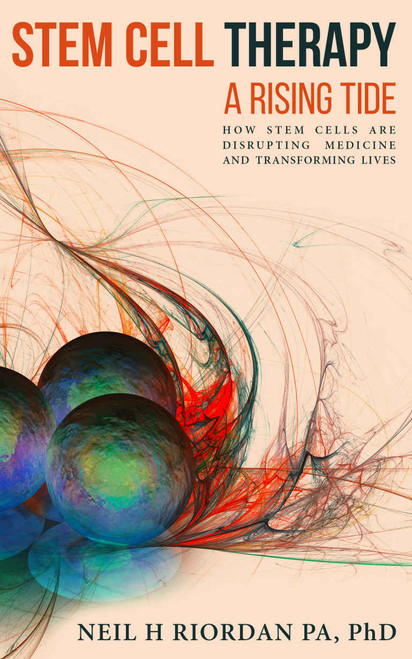 Stem Cell Therapy A Rising Tide, cover