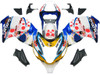 Fairings Suzuki GSX1300 Hayabusa Multi-Color pepephone  Racing  (1999-2007)