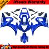 Fairings Yamaha YZF-R6 Blue R6 Racing (2003-2005)