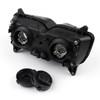 Headlight Assembly Headlamp Honda CBR900RR CBR919RR (1998-1999) Clear