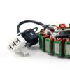 Magneto Engine Stator Generator Coil Honda NSS250X MF08 FORZA 250 X, NSS250EX MF-08 FORZA 250 EX