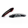 Union Jack UK Design Door Handle Cover Mini Cooper R50 R52 R53 R55 R56